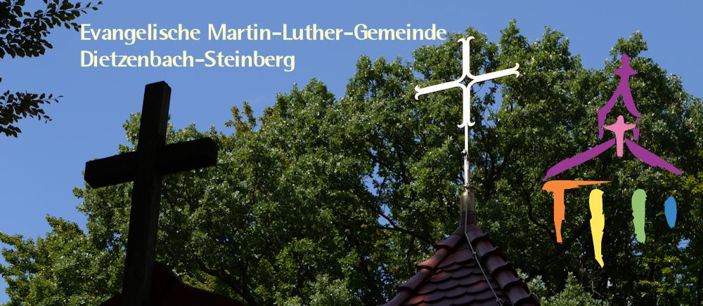 Evangelische Martin-Luther-Gemeinde Dietzenbach-Steinberg